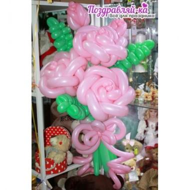 Букет роз (предварительный заказ)