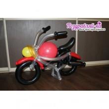Мотоцикл (предварительный заказ)