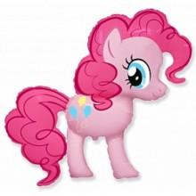 """Шар с гелием (102 см) """"Милая пони Пинки Пай"""""""